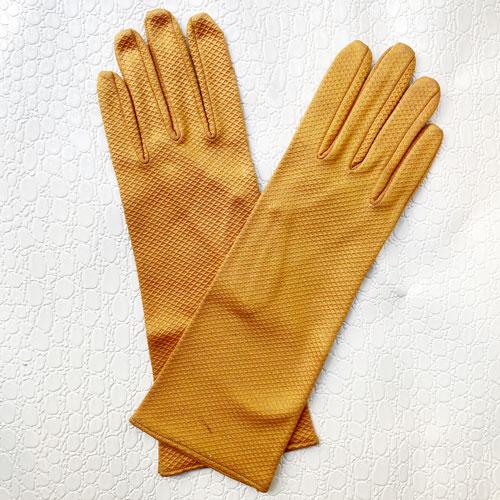 guantes pique