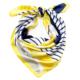 panuelo amarillo