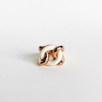 anillo de eslabones