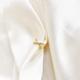 ear cuff cruz con zirconia